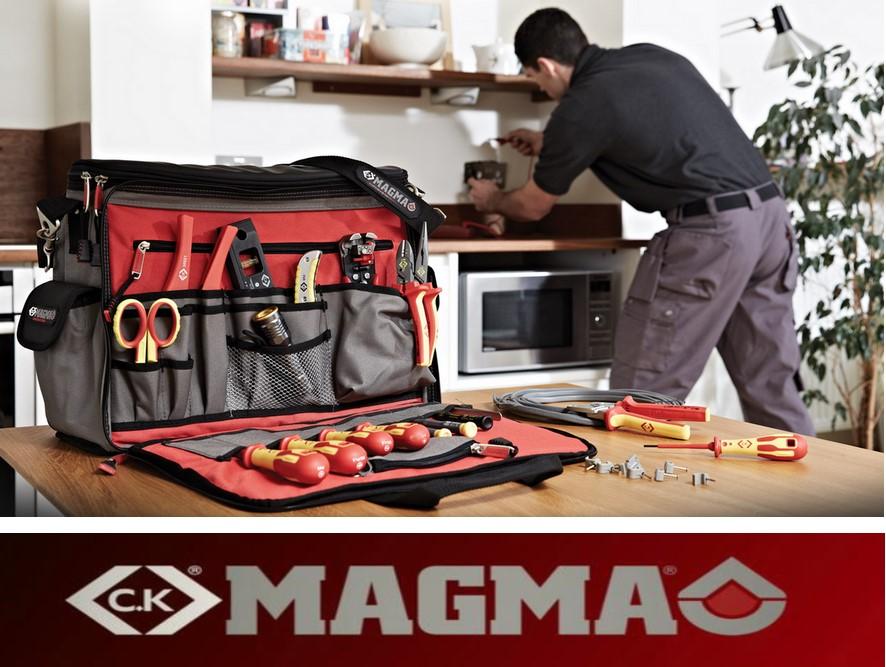 Catalog Magma
