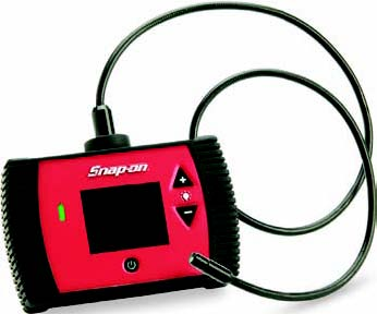 Dispozitiv video de control Snap-on