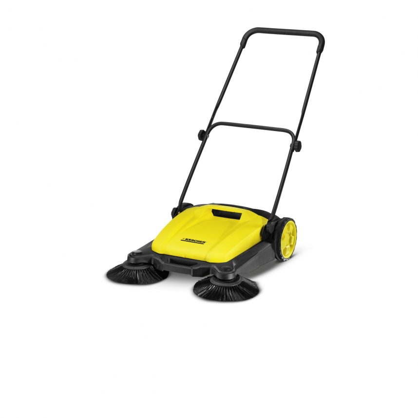 Masina de maturat manual Karcher S650